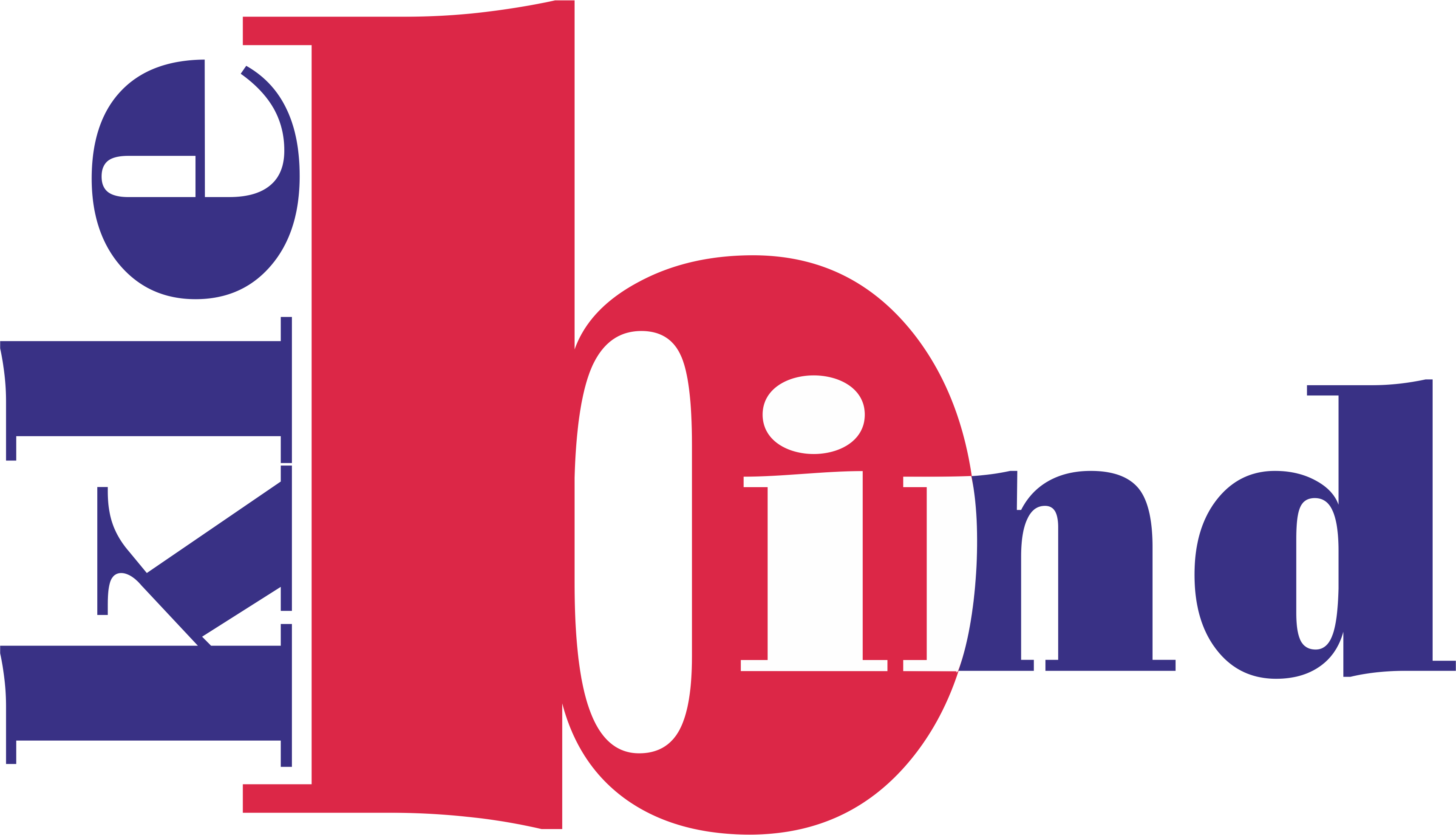 Klebind-Logo